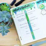 ideal schedule